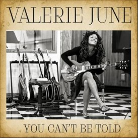 Valerie June_You can t be told