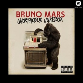 Bruno Mars_Treasure