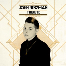 john newman_out of my head
