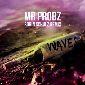 mr probz_waves
